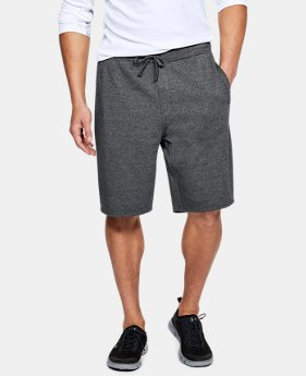 New Arrival Men's UA Microthread Shoreline Shorts LIMITED TIME: FREE U.S. SHIPPING 1 Color $50