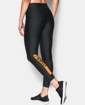 Women's UA x Project Rock Respect HeatGear® Ankle  1 Color $64.99