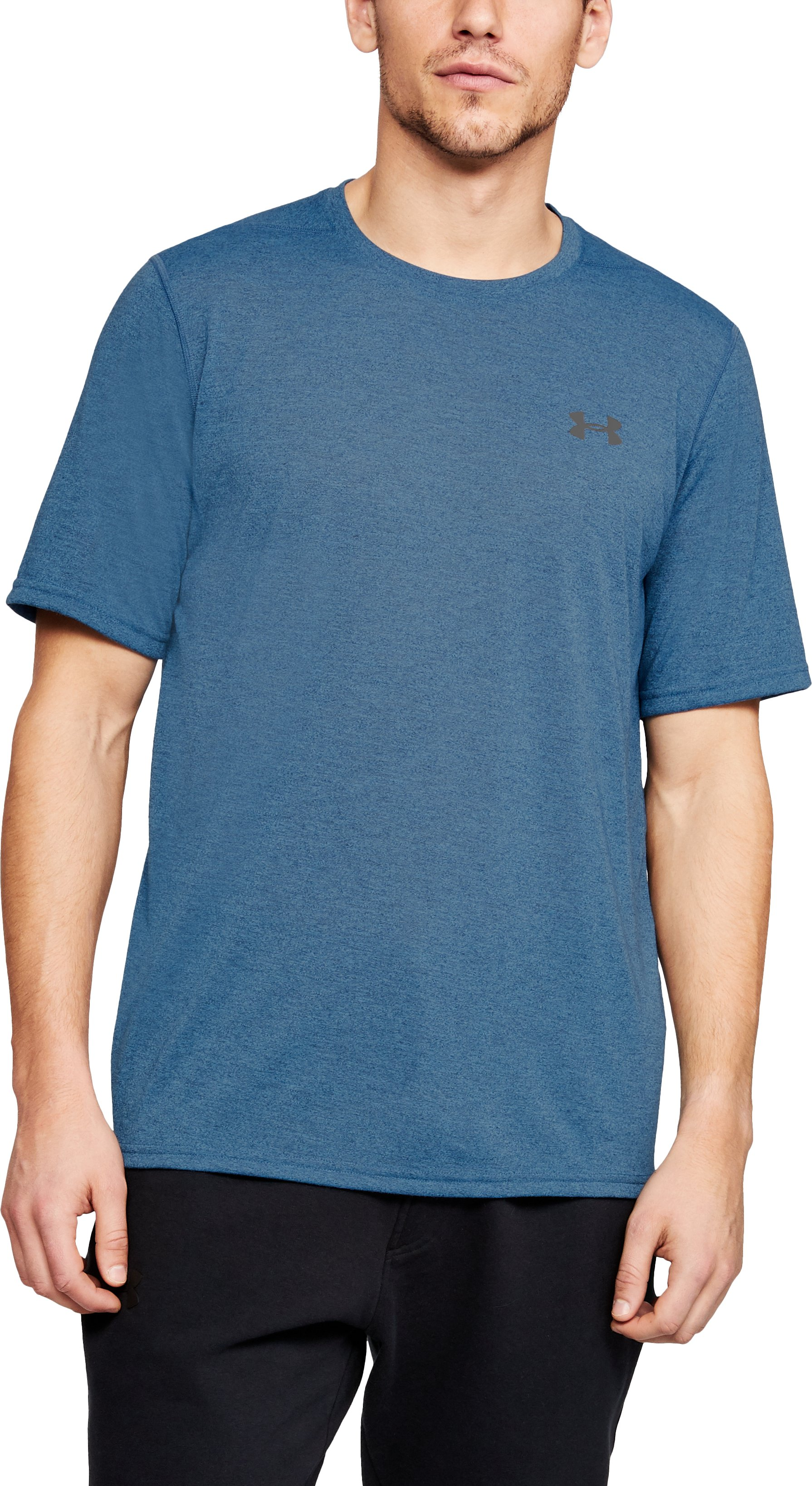 Men's UA Siro Printed T-Shirt 1 Color $17.99