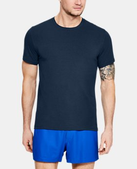 Men's Charged Cotton® Crew Undershirt   $22