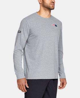 71801d26 New Arrival Men's NFL Combine Authentic City Long Sleeve T-Shirt 19 Colors  Available $40