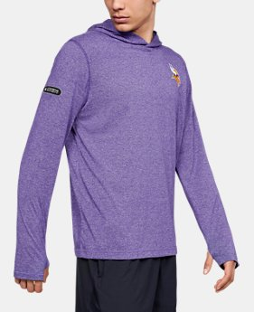 New Arrival Men's NFL Combine Authentic UA  Siro Popover Hoodie  1  Color Available $60