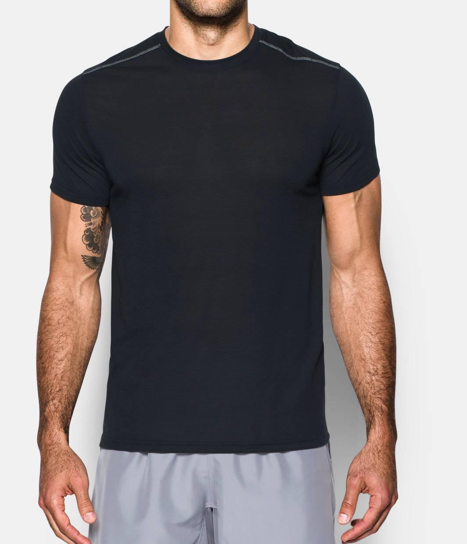 Men's UA Threadborne Streaker Mesh Short Sleeve | Under Armour US