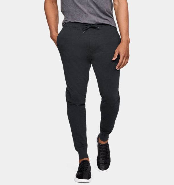 best selection of 2019 terrific value fast delivery Men's UA Microthread Terry Joggers