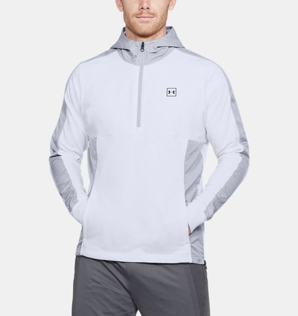 Men's UA Microthread Terry Hoodie