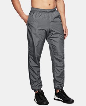 New Arrival Men's UA Sportstyle Wind Pants  1 Color $75