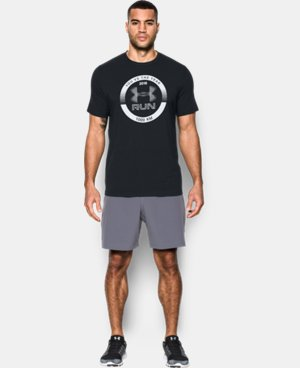Men's UA You vs The Year Graphic T-Shirt  1 Color $29.99