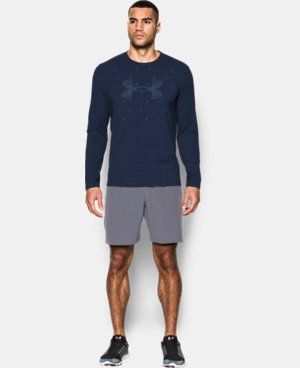 New Arrival Men's UA Stratosphere Long Sleeve T-Shirt LIMITED TIME: FREE U.S. SHIPPING 1 Color $29.99