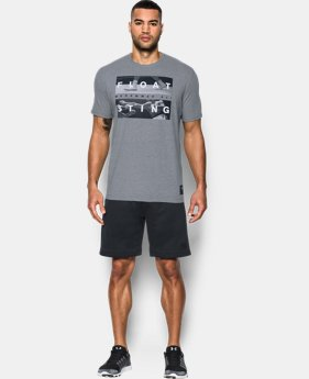 Men's UA x Ali Float Sting T-Shirt  1 Color $34.99