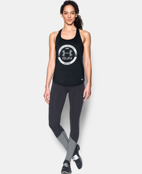 New Arrival Women's UA You vs The Year Fly-By Tank  1 Color $39.99