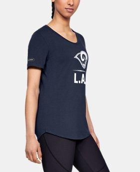 Women s NFL Combine Authentic Lockup T-Shirt 1 Color Available  26.99 3c56e4403