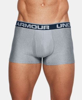 "3 for $50 Men's UA Original Series 3"" Boxerjock®  5 Colors $20"