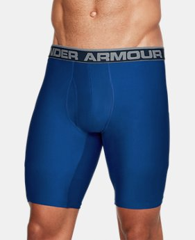 "3 for $50 Men's UA Original Series 9"" Boxerjock®  5 Colors $20"