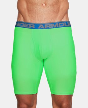 "3 for $50 Men's UA Original Series 9"" Boxerjock® LIMITED TIME: FREE U.S. SHIPPING 3 Colors $20"