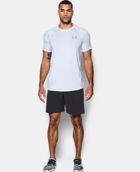 Men's HeatGear® Training T-Shirt  2 Colors $17.24