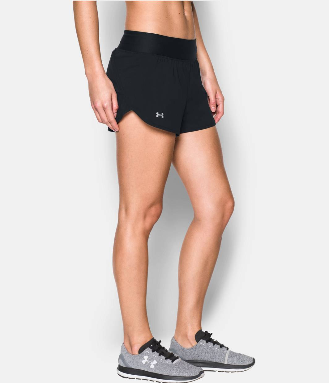 Shop the latest selection of womens under armour clothing at Lady Foot Locker. With stores across the nation, and some of the hottest brands and latest trends, Lady Footlocker makes it easy to find great footwear and apparel for women all in one place. Free shipping on select products.