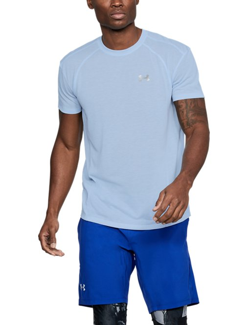 34a183c6c216a This review is fromMen s UA Streaker Mesh Short Sleeve.