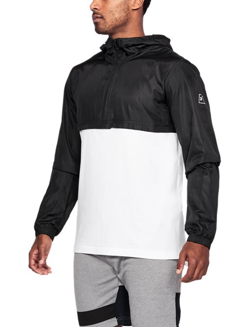 a55c527a8af3 This review is fromMen s UA Sportstyle Anorak.