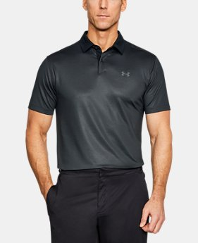Men's UA CoolSwitch Dash Polo LIMITED TIME: FREE U.S. SHIPPING 1  Color Available $75