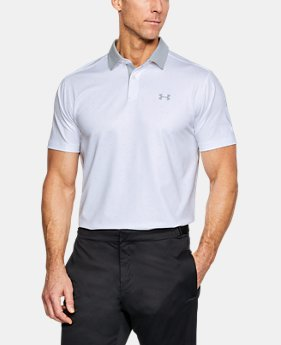 Men's UA CoolSwitch Dash Polo  1 Color $75