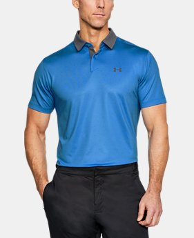 New Arrival Men's UA CoolSwitch Dash Polo  1 Color $75