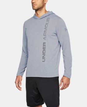 Men's UA Threadborne Hoodie  5 Colors $45