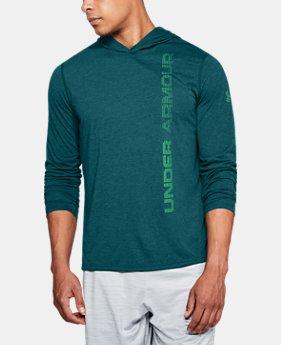 Men's UA Siro Hoodie  2  Colors Available $55