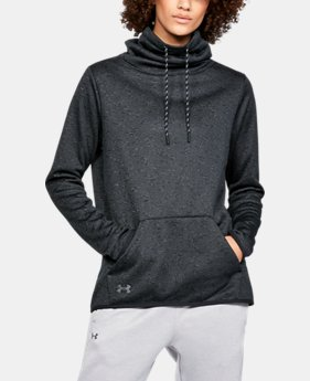 356b6ff852 Women's Fleece Clothing & Jackets | Under Armour CA