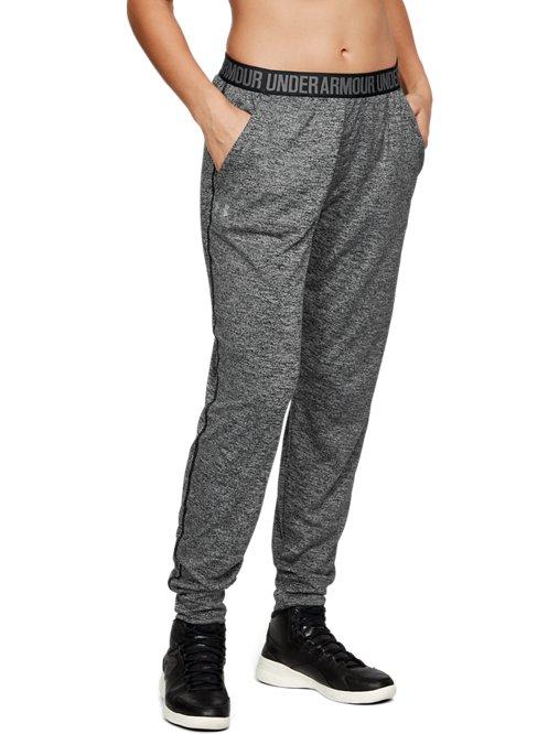51aa2fec Women's UA Play Up Twist Pants