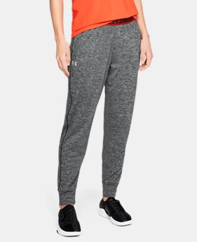 Women's UA Play Up Twist Pants  3  Colors Available $50