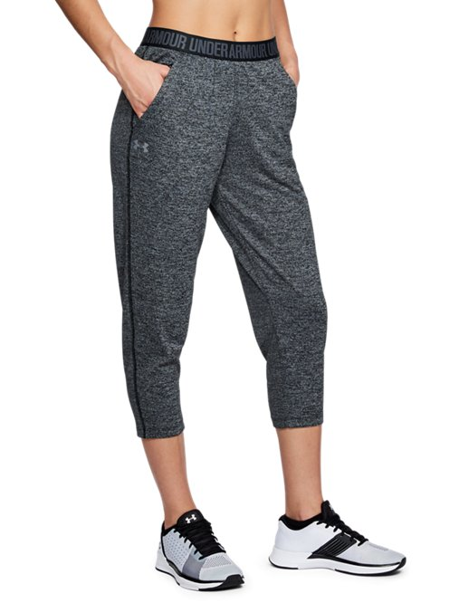 50452eef96 This review is fromWomen's UA Play Up Twist Capri.