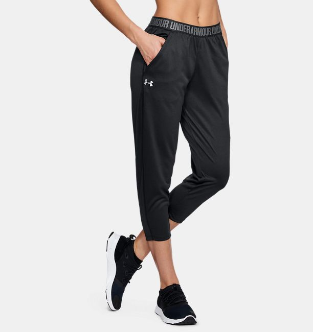 57f42dab42 Women's UA Play Up Capris | Under Armour US