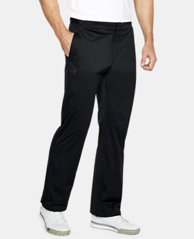 Men's UA Storm Rain Pants  1 Color $110