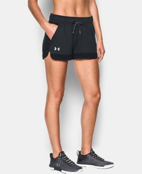 Women's UA Sportstyle Shorts  3  Colors Available $20.99 to $26.24