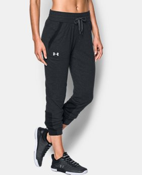 Women's UA Sportstyle Jogger LIMITED TIME: FREE U.S. SHIPPING 1 Color $44.99