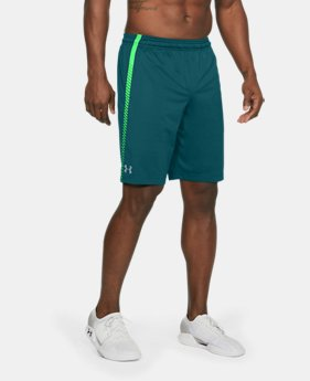 Men's UA Tech™ Mesh Shorts Graphic  5  Colors $30