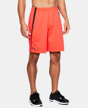 Men's UA Tech™ Mesh Shorts Graphic LIMITED TIME: FREE U.S. SHIPPING 4 Colors $30