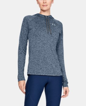 Women's UA Tech™ Twist Hoodie  1  Color Available $50
