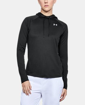 Women's UA Tech™ Hoodie  1  Color Available $45