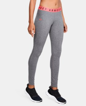 Women's UA Favorites Leggings  1  Color Available $30