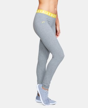 New Arrival  Women's UA Favorite Leggings LIMITED TIME: FREE SHIPPING 3 Colors $50