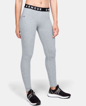 Women's UA Favorites Leggings FREE U.S. SHIPPING 1  Color Available $40