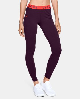 Women's UA Favorites Leggings  2  Colors Available $37.5
