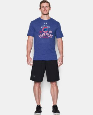 Men's Chicago Cubs Champs T-Shirt LIMITED TIME: FREE U.S. SHIPPING 1 Color $34.99