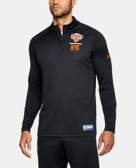 New Arrival Men's NBA Combine UA Tech™ ¼ Zip  12 Colors $60
