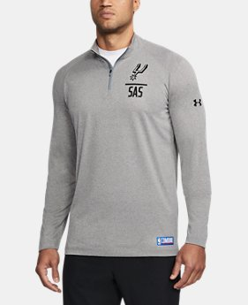 New Arrival Men's NBA Combine UA Tech™ ¼ Zip  3 Colors $60