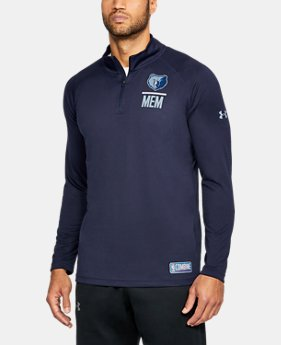 Men's NBA Combine UA Tech™ ¼ Zip   $60