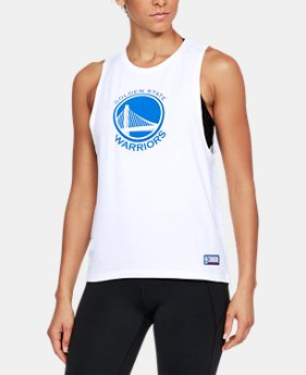 Women's NBA Combine Authentic Muscle T-Shirt LIMITED TIME: 25% OFF 4 Colors $26.24
