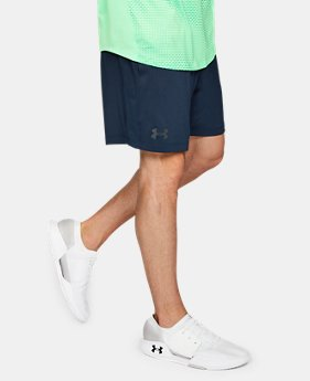 "New Arrival Men's UA MK-1 7"" Shorts  1  Color Available $35"