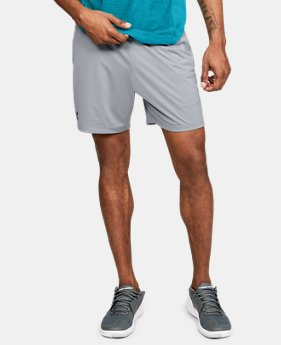 "Men's UA MK-1 7"" Shorts  1  Color Available $21"